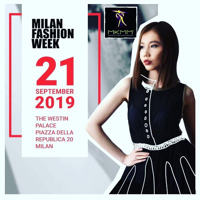 ВНИМАНИЕ КАСТИНГ! MILAN FASHION WEEK ( 17.09 - 23.09 )